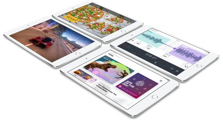 iOS 12.2 -upcoming iPad models