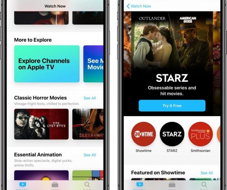 ابل تطلق الإصدار التجريبي الرابع من تحديث iOS 123