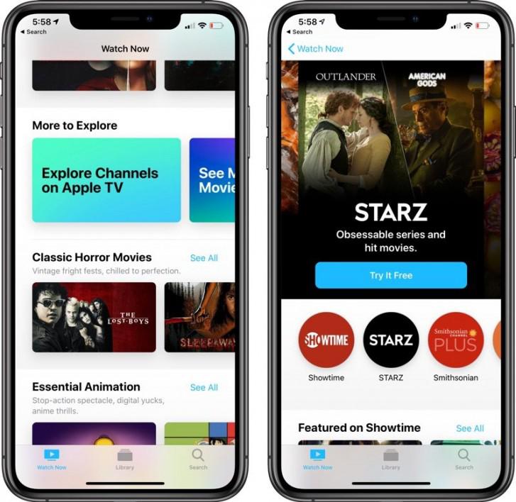 iOS 12.3 beta 4