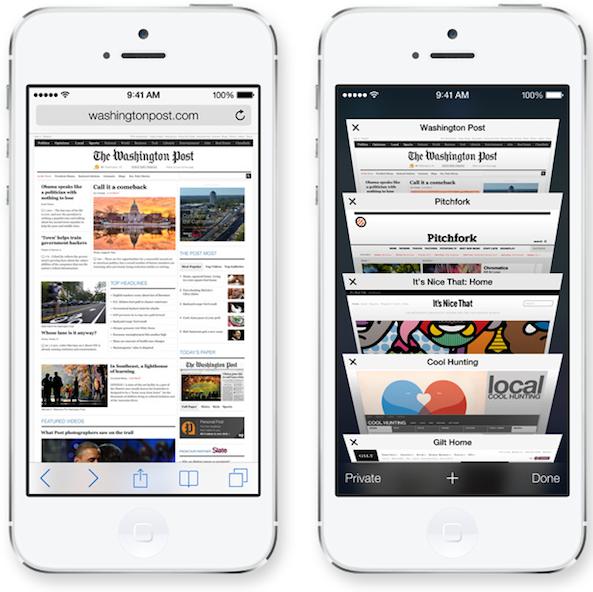 iOS-7-Safari-on-iPhone