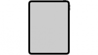 iPad-Pro-2018-icon-found-in-iOS- all-screen-design-with-no-home-button