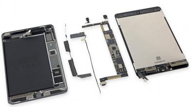 iPad mini 5 RAM upgrade