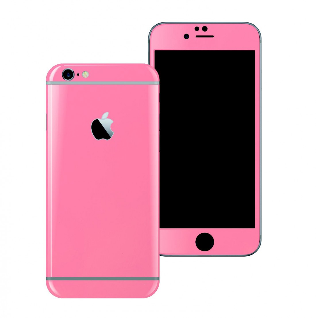 iPhone-5se-hot-pink
