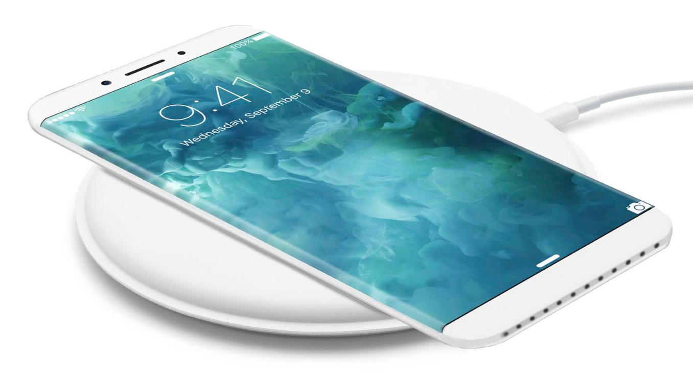 iPhone 8-concept