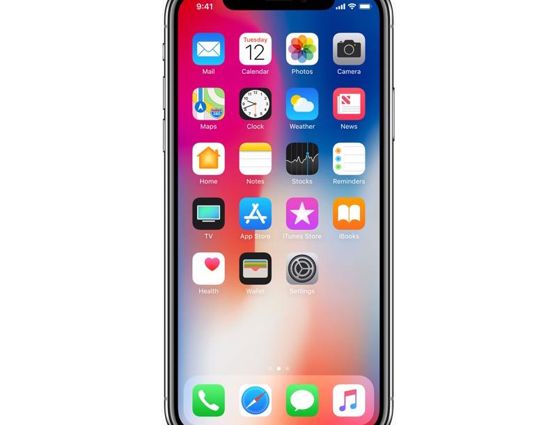 خلل في نظام iOS يتيح إختراق الملفات المحذوفة على هاتف iPhone X