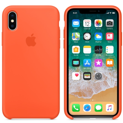 iPhone-X-silicone-cases