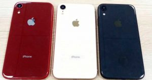 iPhone XC-color-new-leak