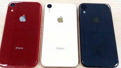 iPhone XC-color-new-leak