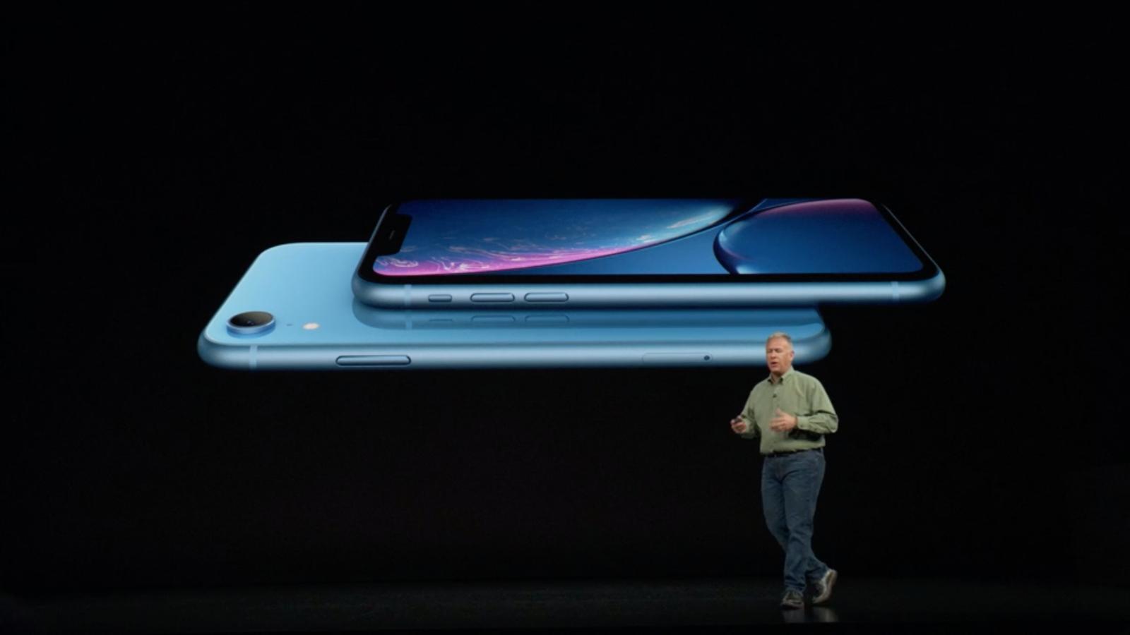 iPhone-XR best selling 2018 model