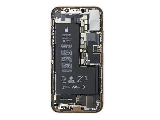 تقرير تكلفة ذاكرة iPhone XS Max تصل إلى 443 دولار