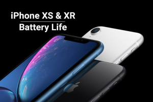 iPhone-XS-XS-Max-and-XR-battery