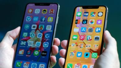 iPhone XS units won't charge