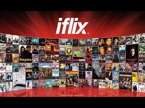 تعرّف على خدمة iFLIX !