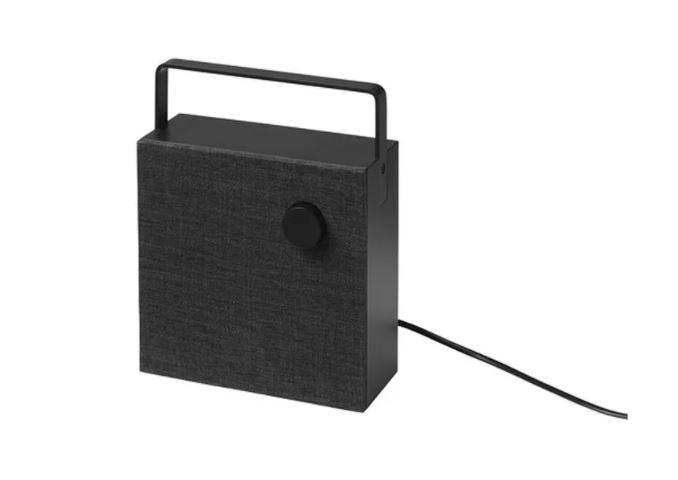 Ikea تطلق أول مكبرات صوتية لها تعمل بالبلوتوث