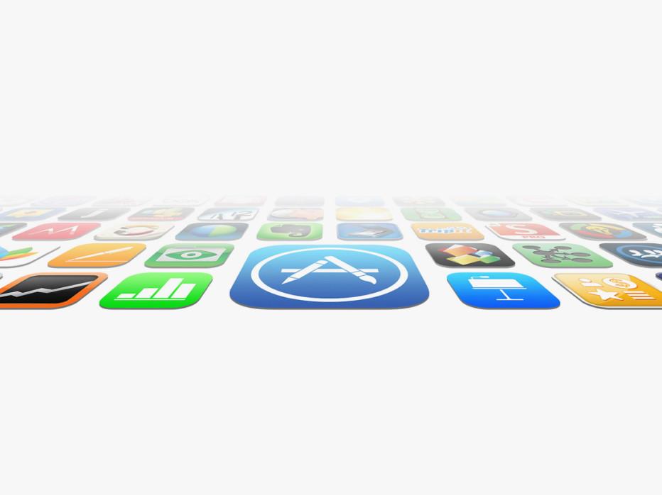 ipad-App Store