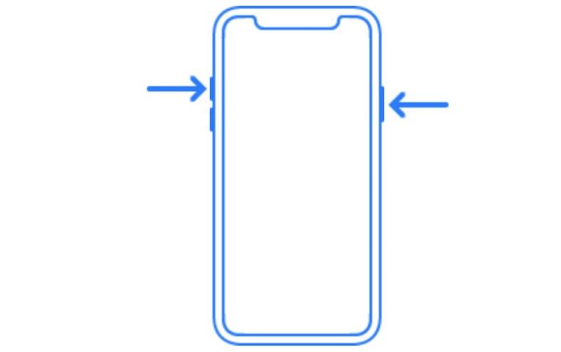 iphone 8 desgin