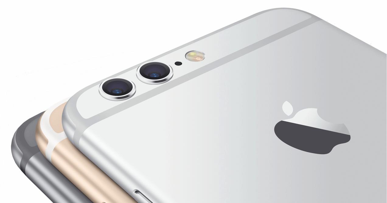 iphone-Enhance the Camera