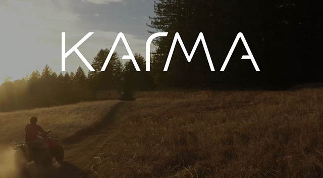 karma-video