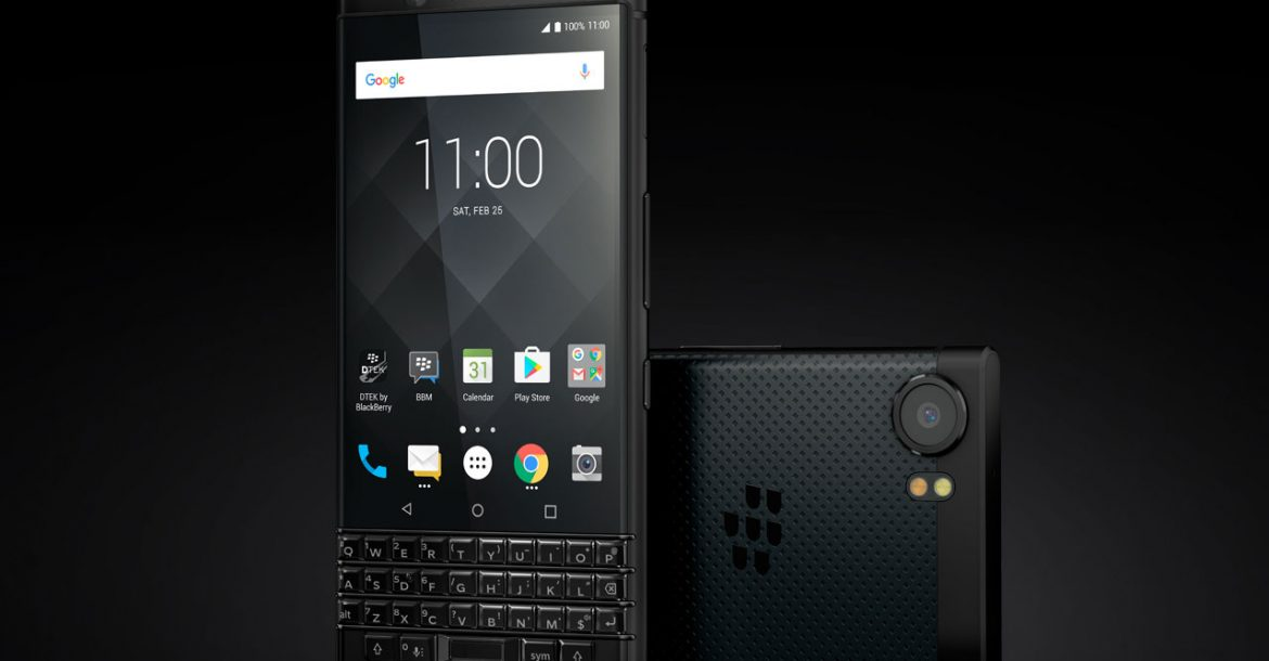 review keyone black