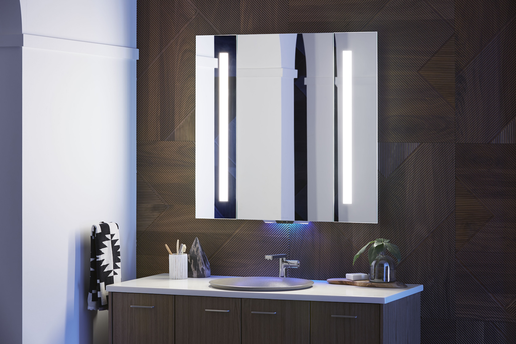 kohler-alexa-smart-mirror