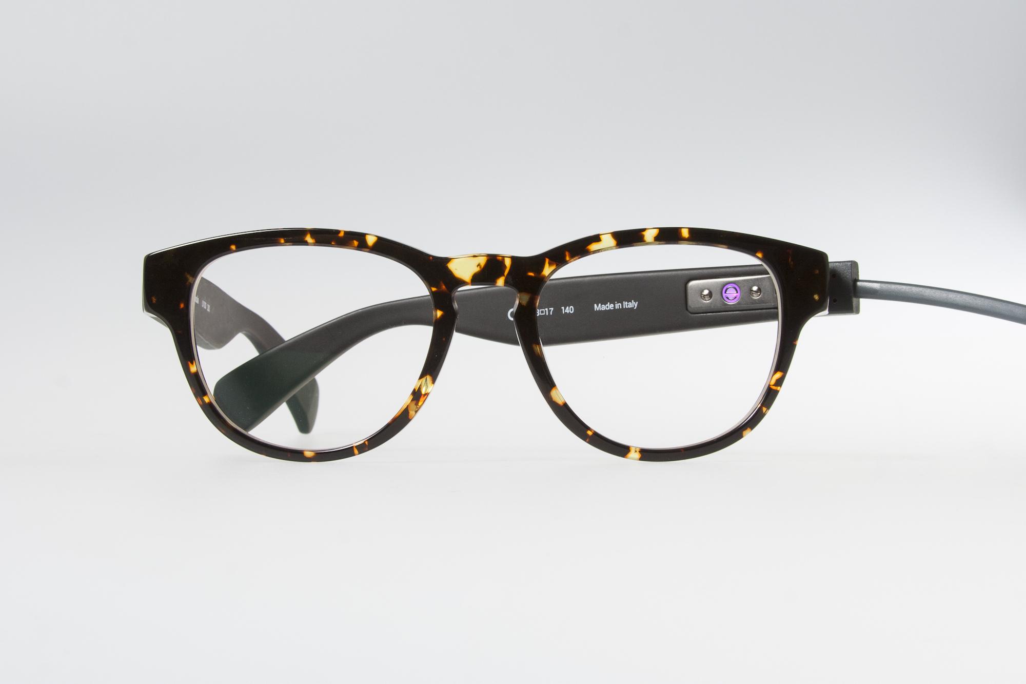 level- Glasses