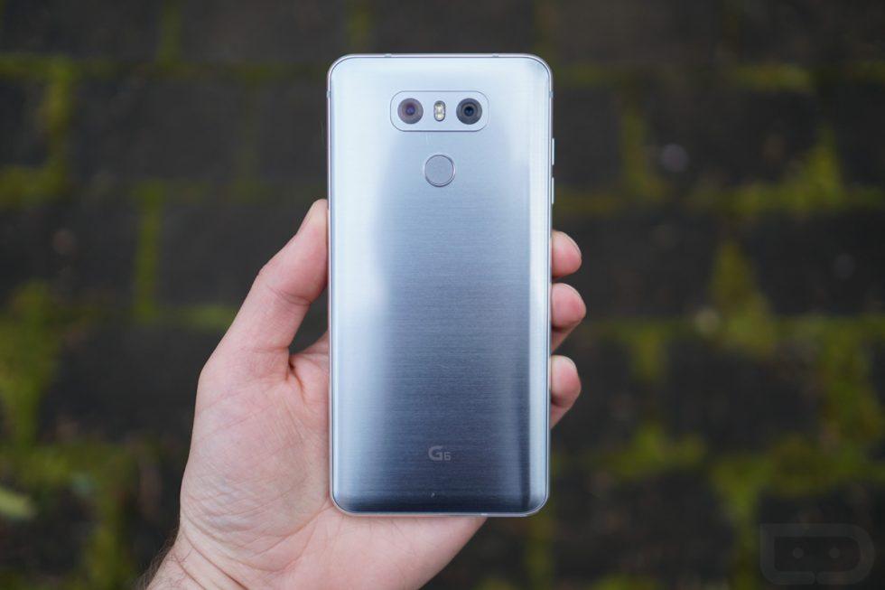 LG تستعد لإطلاق هاتف رائد جديد في يونيو