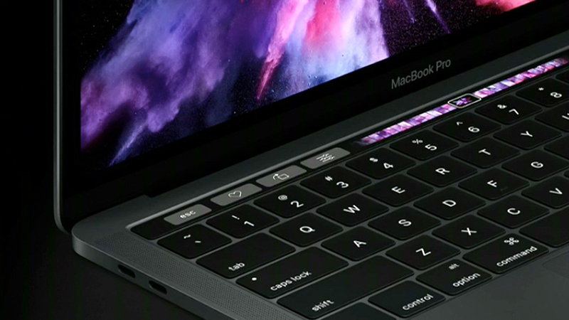 mac OS-malware