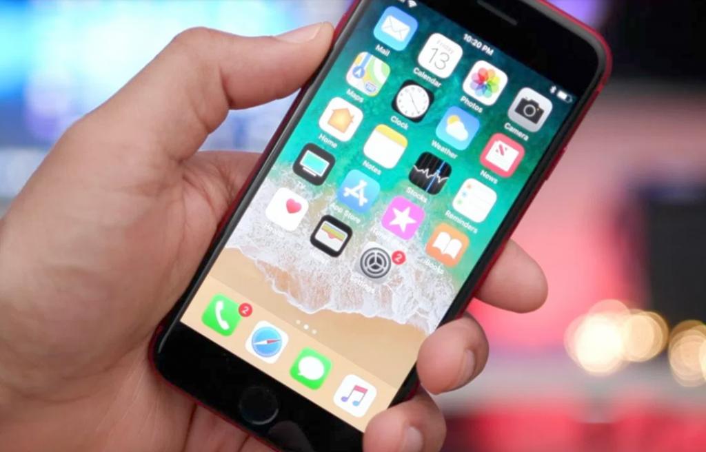 أبل تطلق تحديث iOS 11.3.1 لإصلاح بعض المشاكل والتحسينات