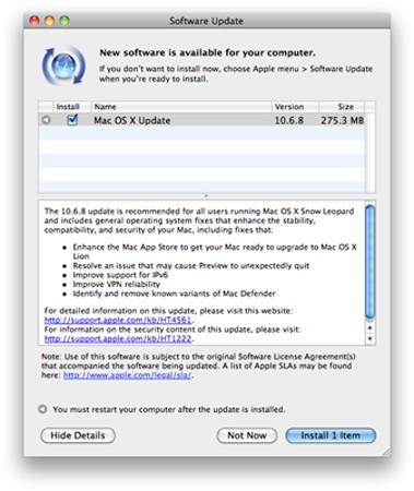 whatsapp pour mac os x 10.6.8