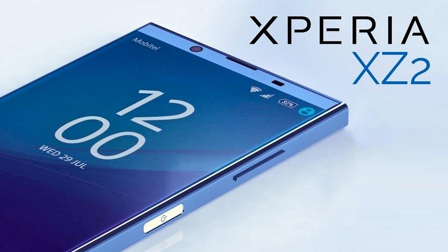 تسريب مواصفات هواتف Xperia XZ2 و Xperia XZ2 Compact المتوقع الإعلان عنهم في مؤتمر MWC 2018