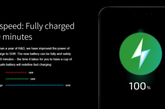 meizu- 55W charger
