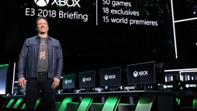 microsoft E3 2019 leak