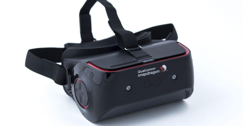mobile VR kit