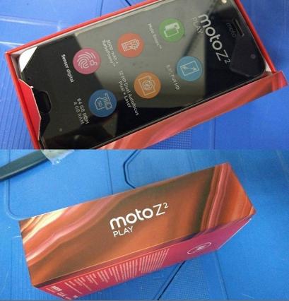 moto z2 play 2
