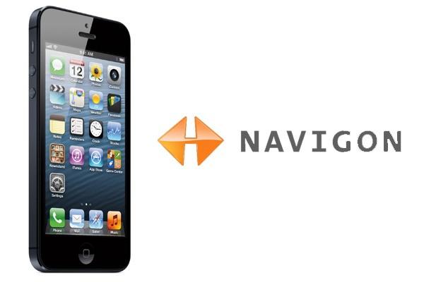 navigonphone