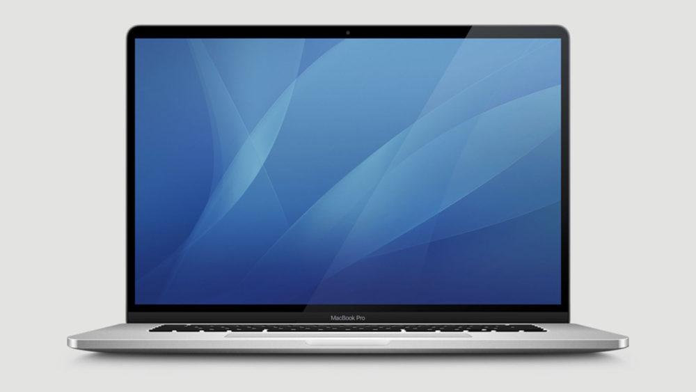 تسريبات تشير إلى خطط ابل للإعلان عن MacBook Pro بحجم 16 إنش وسعر 2399 دولار