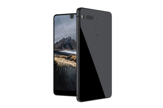 new Essential Phone