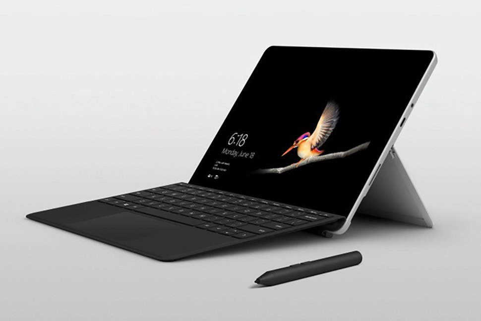 new Surface Pen