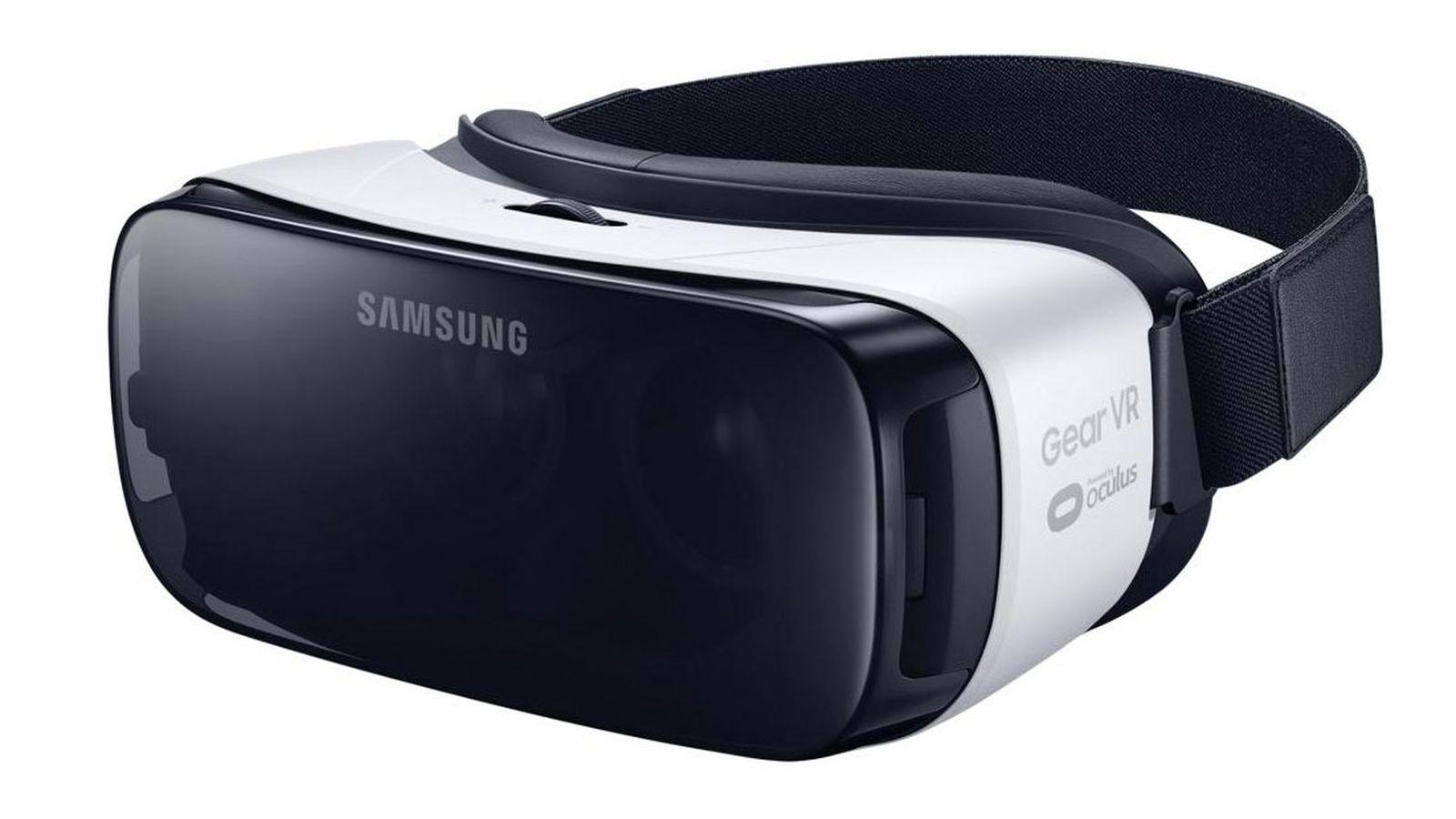 next Gear VR