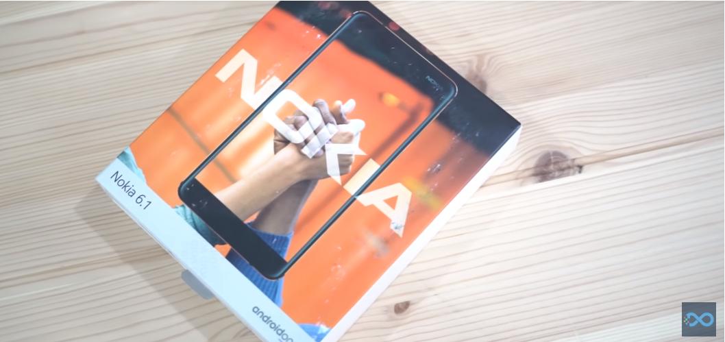 nokia 6 2018 review