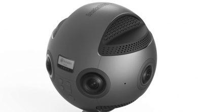 nsta360 Pro 12K VR