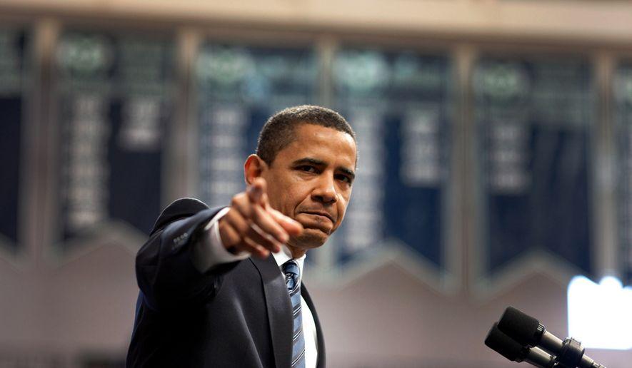obama- press conference