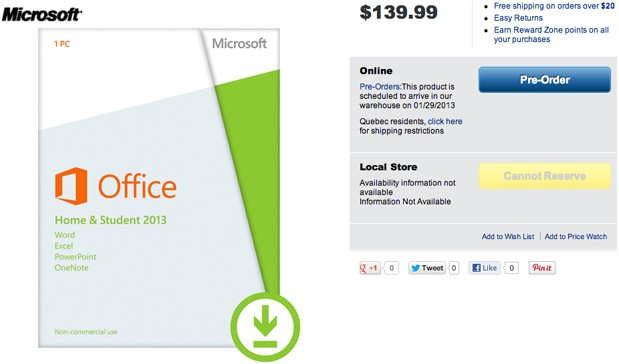 office-2013-home-best-buy-canada