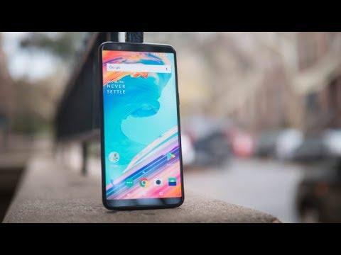 مراجعة للهاتف OnePlus 5T:أفضل هاتف بسعر 500 دولار أمريكي!