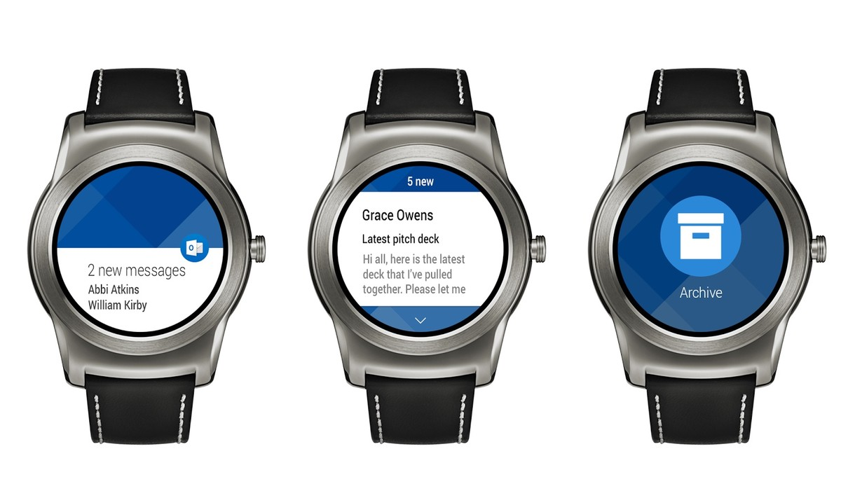 outlook-android-wear