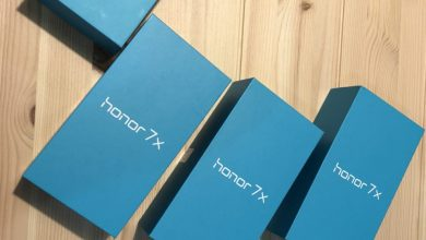 Honor X7