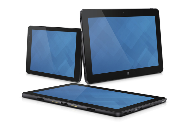 Pro 8, Pro 11, and Pro 11i Tablets