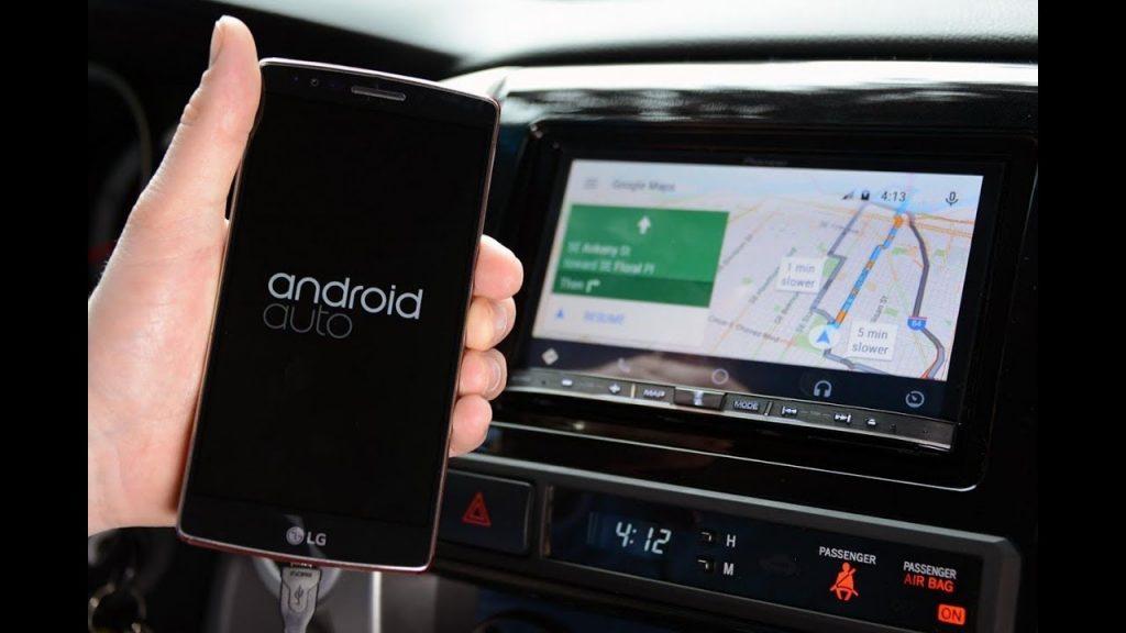 شاشات ذكيّة للسيارات من شركة Pioneer