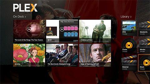 plex-app