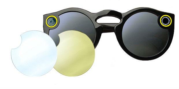prescription lenses- Spectacles